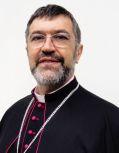 Bispo Dom João Bosco Barbosa de Sousa