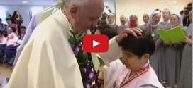 2-Recorde os principais momentos do Papa Francisco em 2014