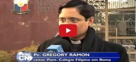 4-Igreja demonstra grande expectativa para visita do Papa à Ásia