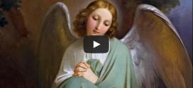5-Qual a missão dos anjos da guarda