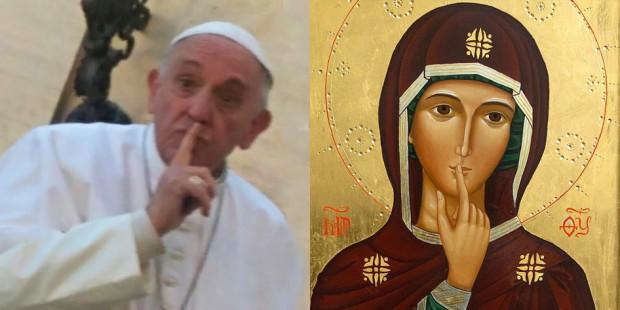 2-web3-pope-francis-virgin-mary-hush-silence-facebook-fra-emiliano-antenucci
