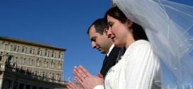 1-Testemunho do matrimónio é a vida dos casais cristãos