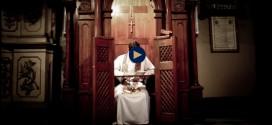 3-Vídeo não tenha medo de se confessar
