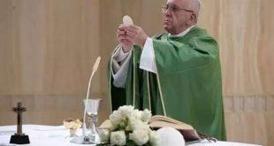 Como viver bem o hoje, reflete o Papa