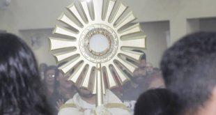 31-Missa e Novena das Mãos Ensanguentadas de Jesus