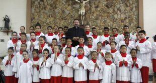 Missa de Envio dos Coroinhas2018_464